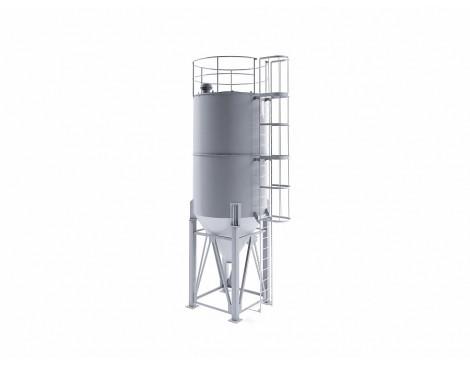 Силос цемента СЦ-50